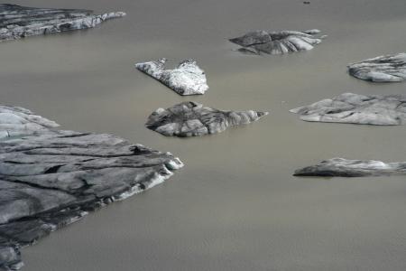 Le glacier Vatnajökull