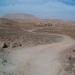 route du retour vers Tamanrasset