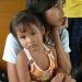 Dans le train pour Ayutthaya