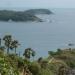 Phuket, pointe sud
